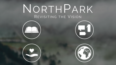 Revisiting the Vision: Making Disciples